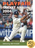 Playfair Cricket Annual: Bill Frindall