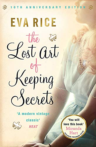 Eva Rice, The Lost Art of Keeping Secrets