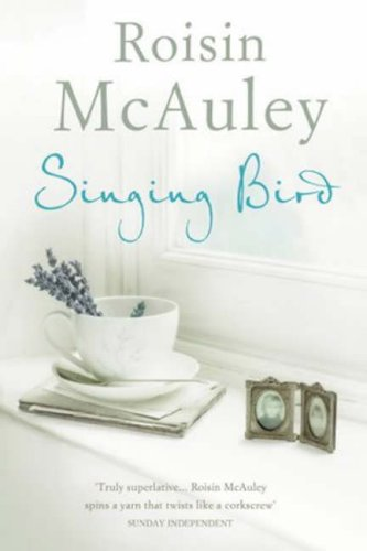 Roisin McAuley, Singing Bird