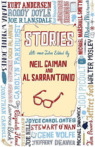 Stories UK cover