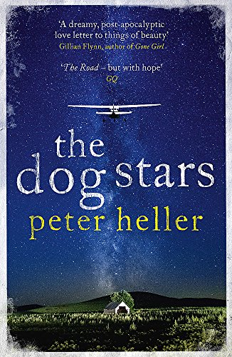 The Dog Stars UK cover