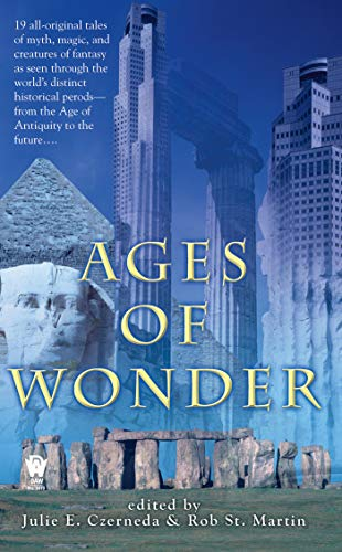 Ages of Wonder cover
