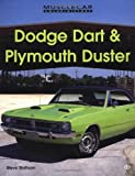 PLYMOUTH Duster Book