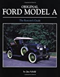 FORD (USA) Model A Book