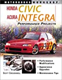 HONDA Civic Book