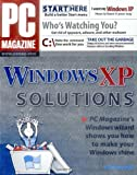 PC Magazine Windows XP Solutions