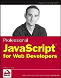 converture du livre 'Javascript For Web Developers'