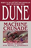 Machine Crusade, The by Herbert, Brian & Kevin J. Anderson - Book cover from Amazon.co.uk