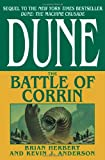 Battle of Corrin, The by Herbert, Brian & Kevin J. Anderson - Book cover from Amazon.co.uk