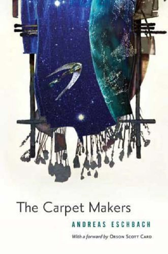 The Carpet Makers cover