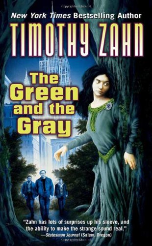 Timothy Zahn, The Green and the Gray