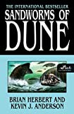 Sandworms of Dune by Herbert, Brian & Kevin J. Anderson - Book cover from Amazon.co.uk