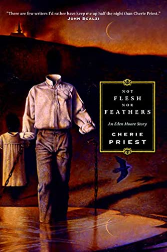 Not Flesh Nor Feathers cover