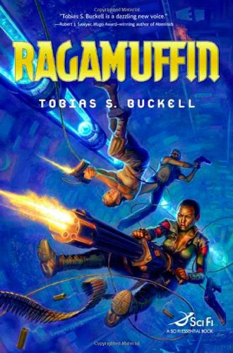Ragamuffin cover