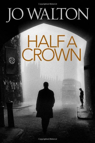 Half a Crown cover
