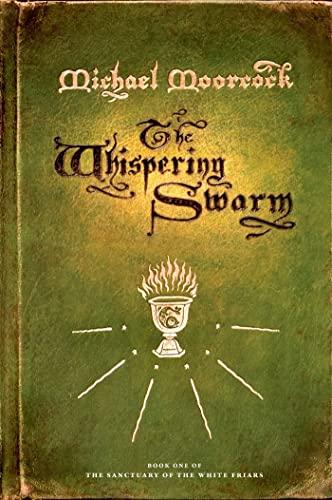 The Whispering Swarm cover