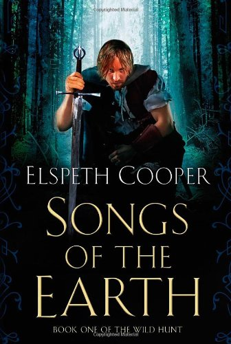 Songs of the Earth cover