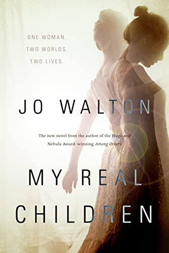 My Real Children US cover