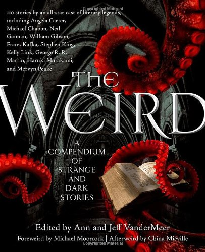 The Weird US cover