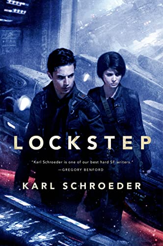 Lockstep cover