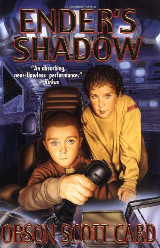 Ender's Shadow - Englischsprachiges Taschenbuch - 480 Seiten