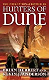 Hunters of Dune by Herbert, Brian  & Kevin J. Anderson - Book cover from Amazon.co.uk
