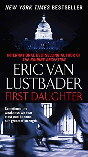 Lustbader, Eric Van - First Daughter