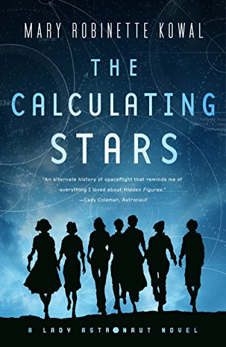 The Calculating Stars par Mary Robinette Kowal