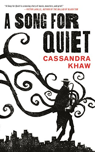 Khaw-song of quiet-cover