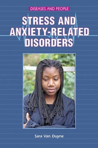 Stress and Anxiety-Related Disorders PDF Books