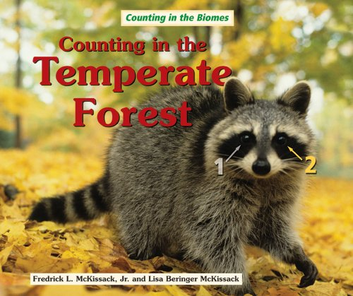 Counting in the Temperate Forest