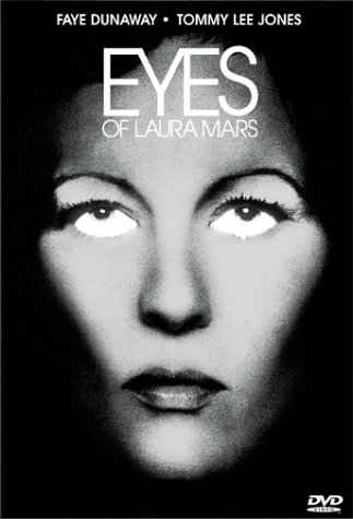 Eyes of Laura Mars / Глаза Лауры Марс (1978)