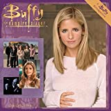 Official Buffy Vampire Slayer Calendar 2006 (Entertainment Square Calendar)
