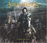 The Lord of the Rings 2006 Calendar