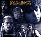 The Lord of the Rings Heros of Middle-Earth 2006 Calendar
