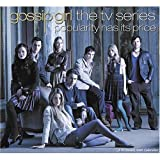 Gossip Girl The TV Series 2009 Calendar: Popularity Has Its Price