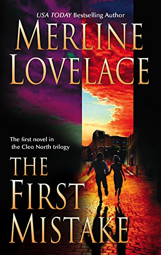 Merline Lovelace, The First Mistake