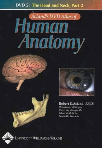 0781741939.01.LZZZZZZZ  Aclands DVD Atlas of Human Anatomy