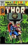 Thor: The Eternals Saga Volume 2 TPB: Eternals Saga v. 2 (Mighty Thor: The Eternal Saga)