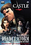 Castle: Richard Castle's Deadly Storm (Marvel Premiere Editions)