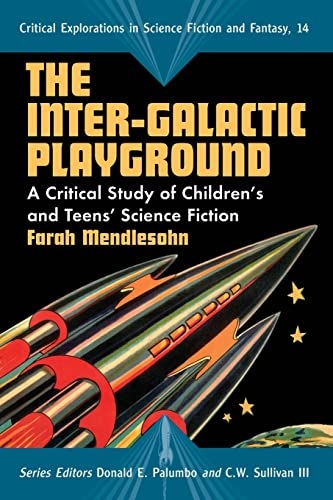 The Inter-Galactic Playground cover