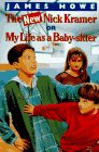 The New Nick Kramer or My Life as a Baby-sitter