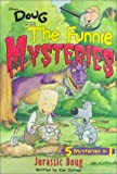 Doug - Funnie Mysteries: Jurassic Doug - Book #7