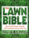 Amazon Books - The Lawn Bible
