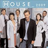 House, MD: 2009 Wall Calendar
