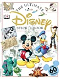 Ultimate Sticker Book: Disney (Ultimate Sticker Books)