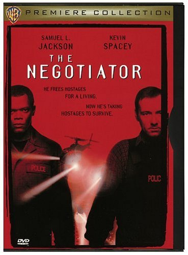 Negotiator, The / Переговорщик (1998)