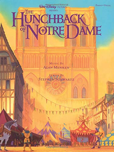 The Hunchback Of Notre Dame Pvg