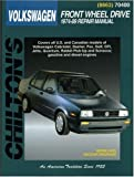 VOLKSWAGEN Sirocco automotive repair manual