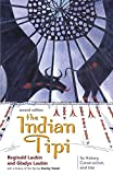 Reginald Laubin,Gladys Laubin, The Indian Tipi: Its History, Construction and Use